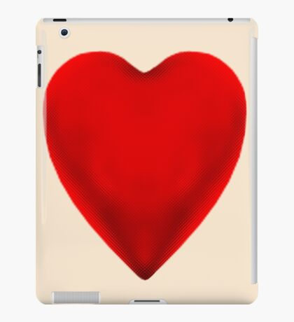 Heartfelt iPad Case/Skin