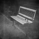 Sit with Me by Denise Abé