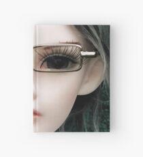 Alice Hardcover Journal