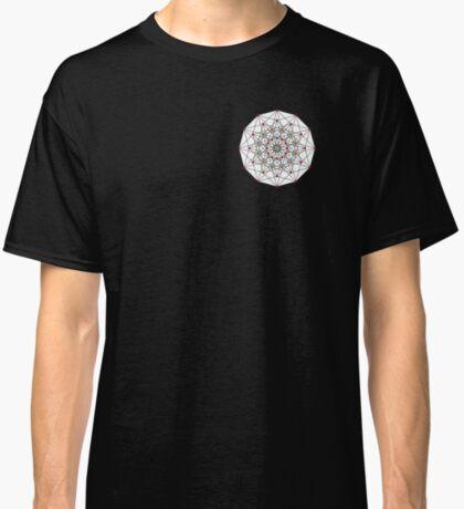 6-cube hexeract  Classic T-Shirt