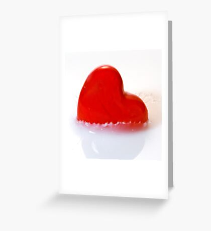 Fallen For You Greeting Card