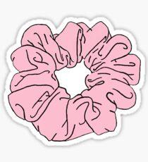 Lauren's Scrunchy Sticker