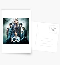 The 100 Postcards