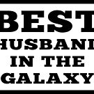 Best Husband In The Galaxy by wordpower900
