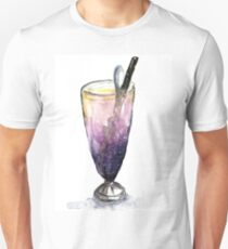 Galaxy Cocktail Unisex T-Shirt