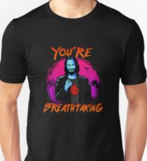 You're Breathtaking Slim Fit T-Shirt
