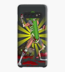 I'm Pickle Rick! Case/Skin for Samsung Galaxy