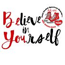 Be You Red Shoes Rock by oursacredbreath