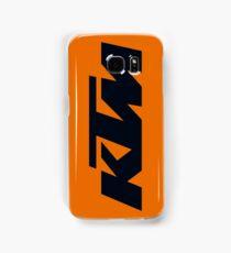 KTM Samsung Galaxy Case/Skin