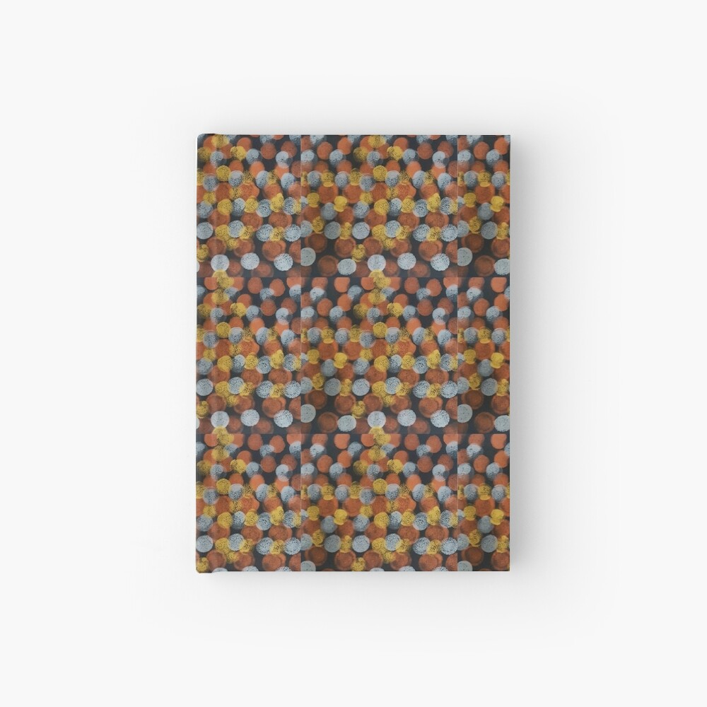 Dats Dots Hardcover Journal