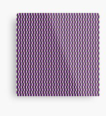 #Pattern, #abstract, #design, #fashion, decoration, repetition, color image,  geometric shape Metal Print