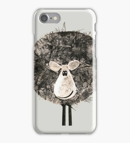 Sheepish iPhone Case/Skin