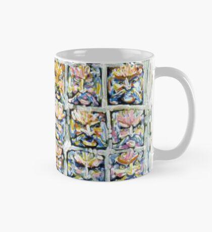 Faces - Brianna Keeper Paintings Mug