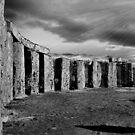 Stonehenge  by InvictusPhotog