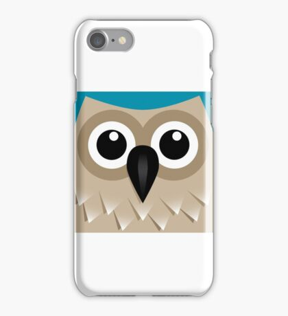 It's a Hoot! iPhone Case/Skin