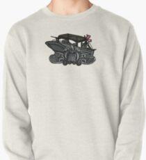 PSU 25 TPSB Pullover Sweatshirt