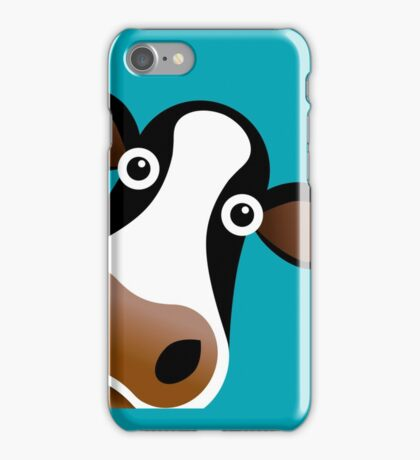 Moo Cow iPhone Case/Skin