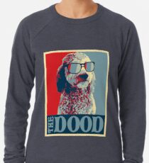 Die Dood ™ Goldendoodle Kollektion Leichter Pullover