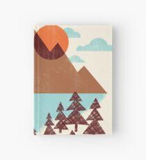 Indian Summer Notizbuch