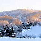 Morning Rays by InvictusPhotog