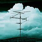 Antenna by laurentlesax