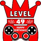 Level 49 Complete by wordpower900