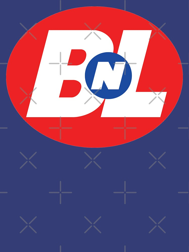 BnL (Buy n Large) by expandable