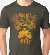 Double Jointed. Unisex T-Shirt