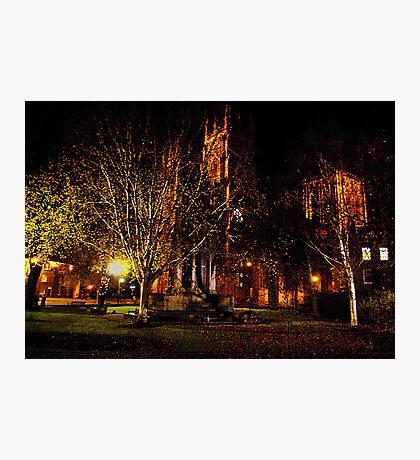 York Minster #4 Photographic Print