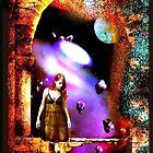 Bi-Dimensional by Nadya Johnson