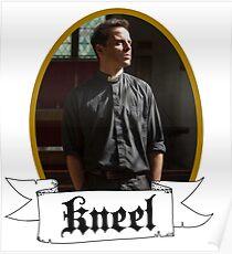 Fleabag sexy priest #3 Poster