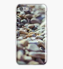 Stones on the Beach iPhone Case/Skin