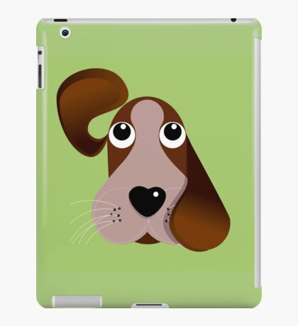 All Ears iPad Case/Skin