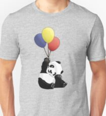 Panda's Happy Day T-Shirt