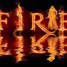 Fire by Kym Howard
