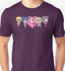 Tokyo Mew Mew Power Unisex T-Shirt