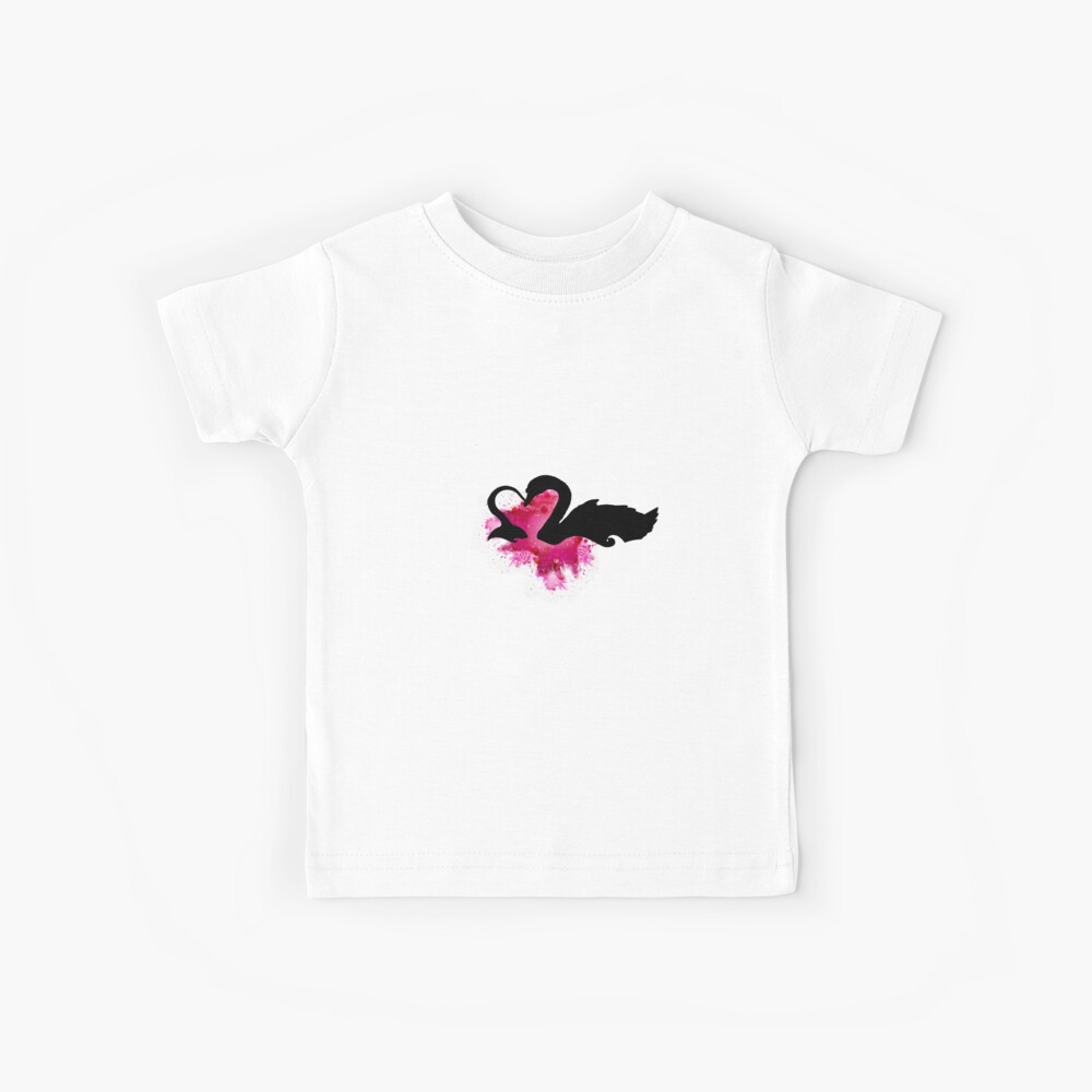 Captain Swan - Once Upon A Time Kids T-Shirt