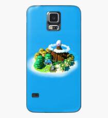 Link erwacht Hülle & Klebefolie für Samsung Galaxy