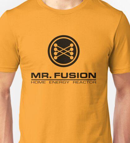 Mr. Fusion Unisex T-Shirt