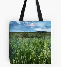 Blakeney Grass Tote Bag