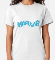 ATEEZ Wave Logo Classic T-Shirt