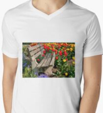 Abducted Park Bench T-Shirt