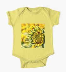 Baby Sunflower  Kids Clothes