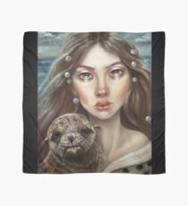 The Selkie Scarf