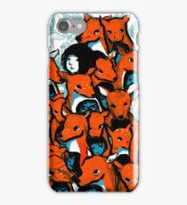 Deerhead iPhone Case/Skin