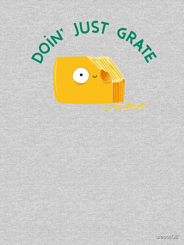 Grate by weoos02