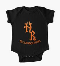 Hellraiser Radio presented by UEW Kids Clothes