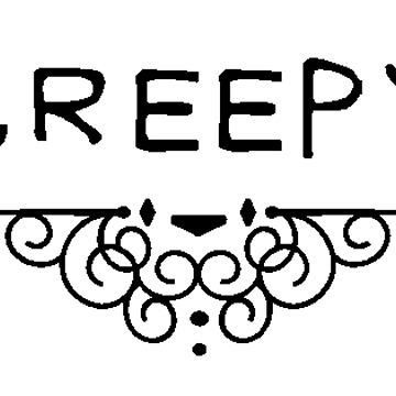 Creepy  by studi03