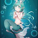 Reiko Mermaid - 2019 by devicatoutlet