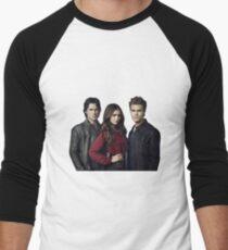 The Vampire Diaries Men's Baseball ¾ T-Shirt